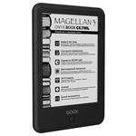 Электронная книга Onyx BOOX C67ML Magellan 3 Black