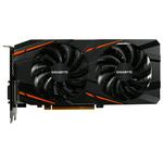 Видеокарта Gigabyte Radeon RX 570 Gaming 4GB GDDR5 (GV-RX570GAMING-4GD-MI)