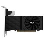 Видеокарта 2048Mb DDR3 GT730 Palit (NEAT7300HD41F)