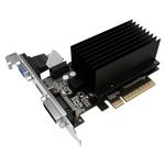 Видеокарта 1024Mb DDR3 GT730 Palit (PA-GT730K-1GD3H BULK)