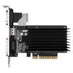 Видеокарта 1024Mb DDR3 GT730 Palit (NEAT7300HD06-2080H) OEM