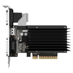 Видеокарта 2048Mb DDR3 GT730 Palit (NEAT7300HD46-2080H) OEM