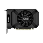 Видеокарта Palit GeForce GTX 1050 StormX 2GB GDDR5 [NE5105001841-1070F]