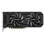 Видеокарта Palit GeForce GTX 1060 Dual 3GB GDDR5 [NE51060015F9-1061D]