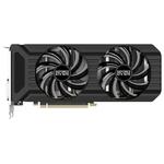 Видеокарта Palit GeForce GTX 1070 Dual 8GB GDDR5 [NE51070015P2-1043D]