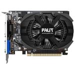 Видеокарта 1024MB DDR5 GTX650 Palit (NE5X65001301-1071F) OEM