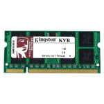 Память SO-DIMM 1024Mb DDR2-800 Kingston (KVR800D2S6/1G)