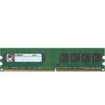 Память 1024Mb DDR2 Kingston PC-6400 (KVR800D2N6/1GBK)