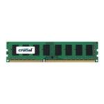 Память 4096Mb DDR3 Crucial PC-12800 (CT51264BA160B)