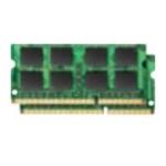 Оперативная память Kingston ValueRAM 2x8GB KIT DDR3 SO-DIMM PC3-12800 (KVR16S11K2/16)