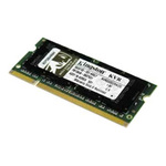 Память SO-DIMM 2048Mb DDR2 Kingston (KVR667D2S5/2G) OEM