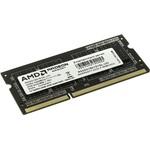 Память SO-DIMM 2048Mb DDR3 AMD PC3-12800 (R532G1601S1SL-UO)