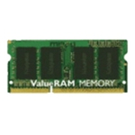 Память SO-DIMM 2048Mb DDR3 Kingston ValueRAM PC-10667MHz (KVR1333D3S8S9/2G)