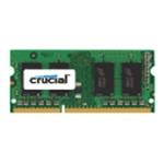 Память SO-DIMM 4096Mb DDR3 Crucial PC-12800 (CT51264BF160BJ)