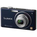 Фотоаппарат Panasonic DMC-FX37 Blue
