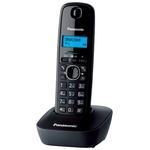 Телефонный аппарат Panasonic стандарта DECT KX-TG1611RUH