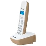 Телефонный аппарат Panasonic стандарта DECT KX-TG1611RUJ