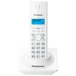 Телефонный аппарат Panasonic стандарта DECT KX-TG1711RUW