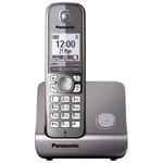 Телефонный аппарат Panasonic стандарта DECT KX-TG6711RUМ