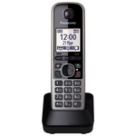 Телефонный аппарат Panasonic стандарта DECT KX-TGA671RUВ