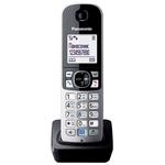 Радиотелефон Panasonic KX-TGA681RUB