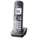 Телефонный аппарат Panasonic стандарта DECT KX-TGA681RUВ