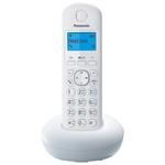 Телефонный аппарат Panasonic стандарта DECT KX-TGB210RUW White