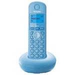 Телефонный аппарат Panasonic стандарта DECT KX-TGB210RUF