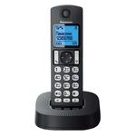 Телефонный аппарат Panasonic стандарта DECT KX-TGC310RU1 Black