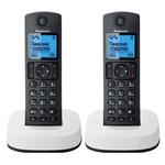Телефонный аппарат Panasonic стандарта DECT KX-TGC312RU2