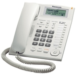 Телефонный аппарат Panasonic KX-TS2388RUW