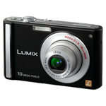 Фотоаппарат Panasonic DMC-FS20 Black
