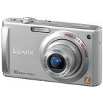 Фотоаппарат Panasonic DMC-FS5 Silver