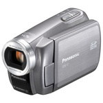 Видеокамера Panasonic SDR-S7 silver