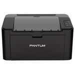 Принтер Pantum P2500W Black