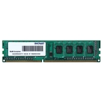 Оперативная память Patriot Signature 4GB DDR3 PC3-10600 (PSD34G133381)