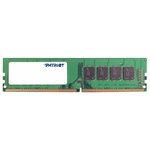 Оперативная память Patriot Signature Line 4GB DDR4 SO-DIMM PC4-17000 [PSD44G213381]