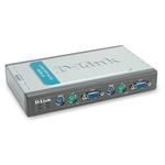 KVM-переключатель D-Link DKVM-4K