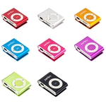 MP3 плеер Perfeo VI-M001 Silver
