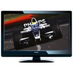 Телевизор PHILIPS 32PFL3404/60