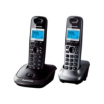 Телефонный аппарат Panasonic стандарта DECT KX-TG2512RU2