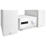 Микросистема Pioneer X-CM42BT-W Hi-Fi White