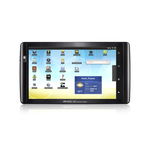Планшет ARCHOS 101 IT (10.1'',1024x600,8GB,Android 2.2) Silver Grey