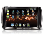 Планшет ARCHOS 48 IT (4.8'',800x480,500GB,Android 1.6) Black