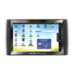 Планшет ARCHOS 70 IT (7.0'',800x480,250GB,Android 2.2) Black
