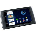 "Планшет ARCHOS 70B IT2 (7.0"",1024x600,8GB,Android 3.2) Dark Grey"