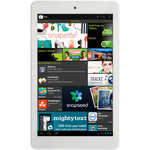 Планшет IconBIT NetTAB MATRIX HD 8GB (NT-0708M) White