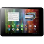 Планшет Prestigio MultiPad PMP5785C-QUAD Black-Blue