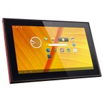 Планшет WEXLER TAB 10iS 8GB Black-Red