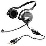 Гарнитура Plantronics Audio 345 Black